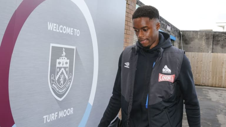Adama Diakhaby Insists He Will Stay at Huddersfield Town Despite Disappointing Start to the Season