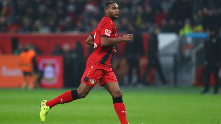 Spurs Line Up Bayer Leverkusen Defender as Replacement for Contract Rebel Toby Alderweireld