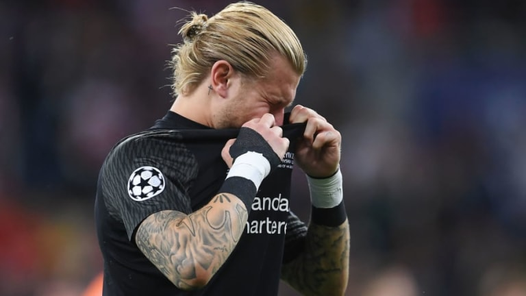 How Karius' Kiev Nightmare Perfectly Demonstrates the Need for Villains Along With Heroes in Sport