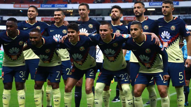 OPINIÓN | El jugador del América que perdió piso y no debería ser titular