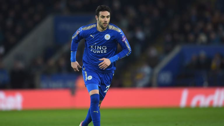 Vicente Iborra Opens Up About Life in at Leicester and Is Surprised at Lack of Closeness With Team