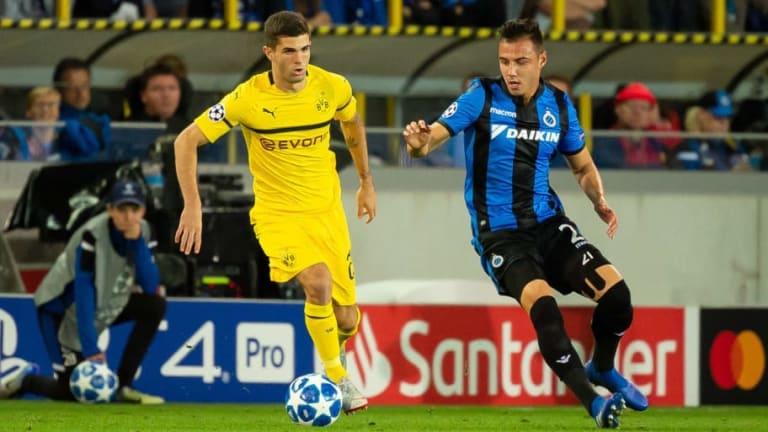 Borussia Dortmund vs Club Bruges Preview: How to Watch, Kick Off Time, Team News & More