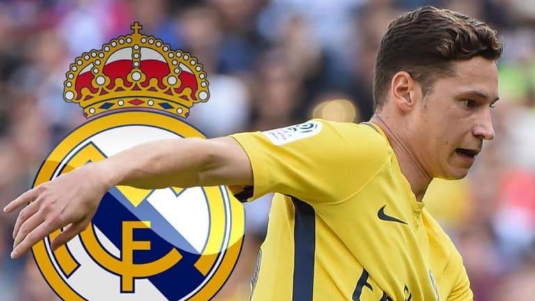 MERCADO | El PSG ofrece 80 millones más Draxler por estrella del Real Madrid