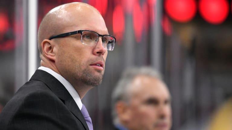 St. Louis Blues Fire Head Coach Mike Yeo, Name Craig Berube Interim
