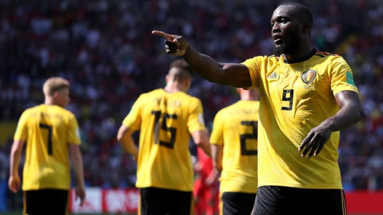 Chelsea Icon Lauds 'Perfectionist' Romelu Lukaku & Claims He Can 'Reach the Top' at Man Utd
