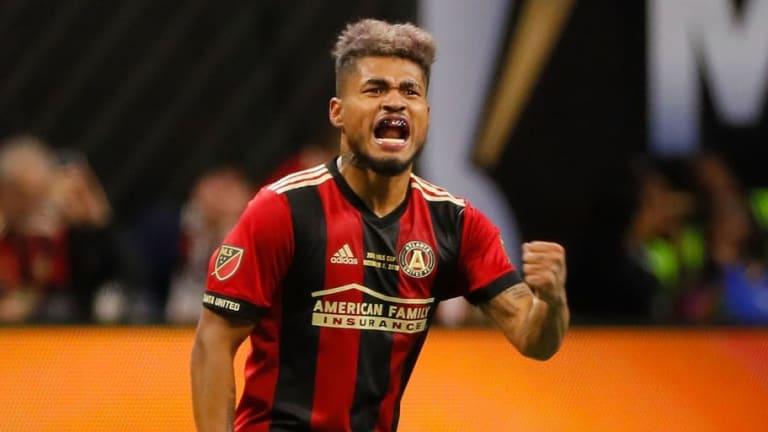 Josef Martínez tomó la decisión correcta al quedarse en el fútbol de la MLS