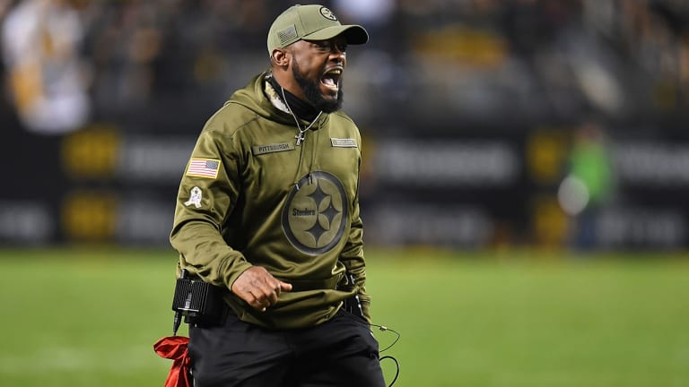 Should Mike Tomlin Get More Credit for Steelers' Sustained Success?