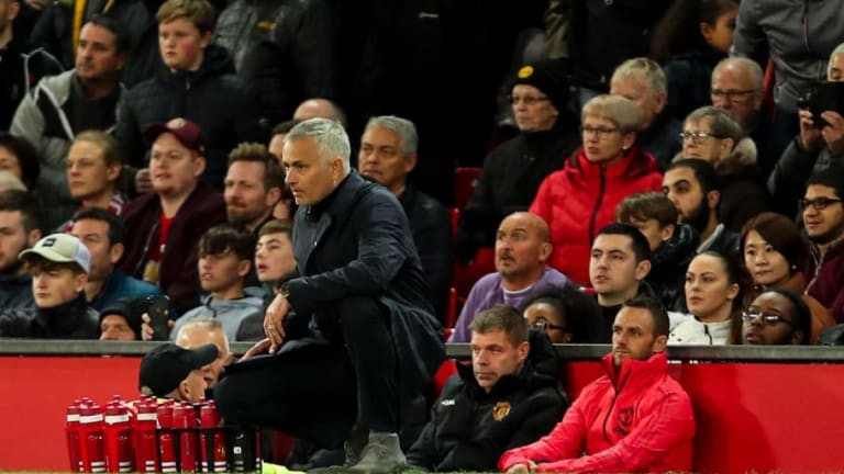 Box Office: Why All Premier League Fans Should Rejoice at Jose Mourinho's Fightback