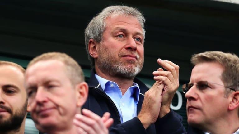 BOMBA | Abramovich tendría pensado vender el Chelsea