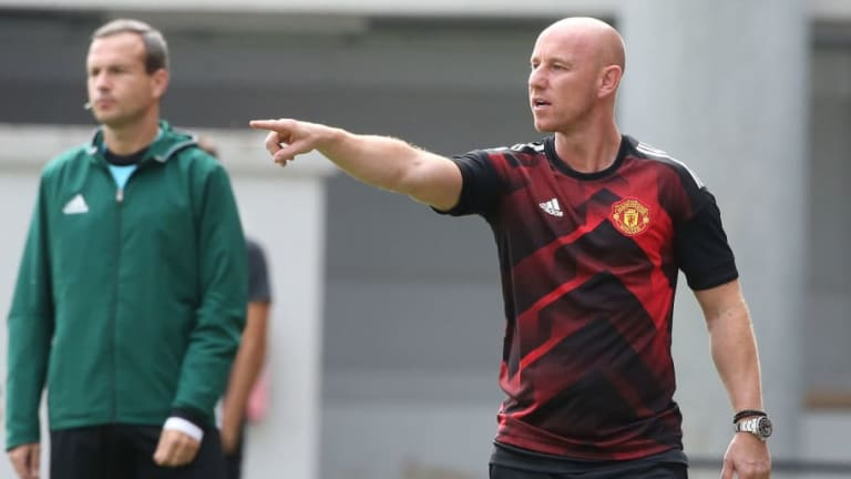 Why Manchester United Should Ditch the Trend and Make Nicky Butt Their Next Manager