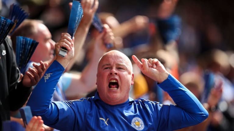 Leicester Fans Rave About New Signing During Impressive Performance in Mid-Week Win