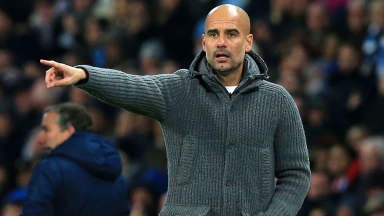 Guardiola admite que este jugador del Manchester City podría marcharse al Real Madrid