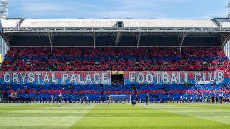 Crystal Palace Duo Put Pen to Paper on New Contracts Ahead of Pre-Season Training