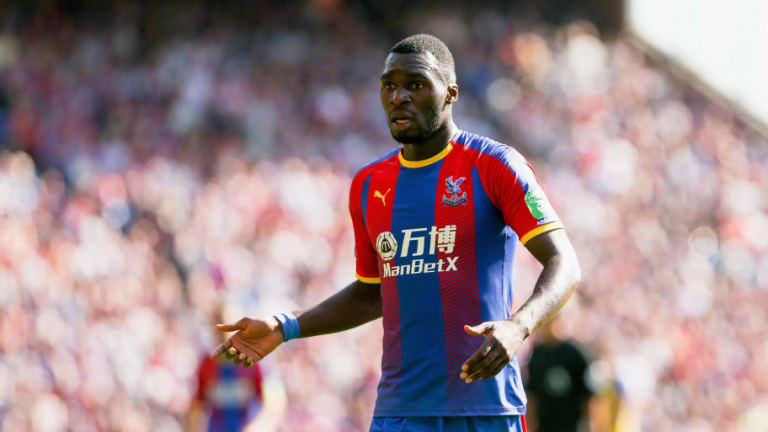 Exclusive: Ian Wright Rates Crystal Palace's Striking Options and Names Eagles' Biggest Problem