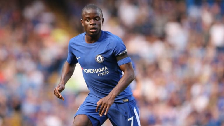 Real Madrid Enter Battle With Barcelona & PSG to Sign Chelsea Star Who 'Supported Them as a Boy'