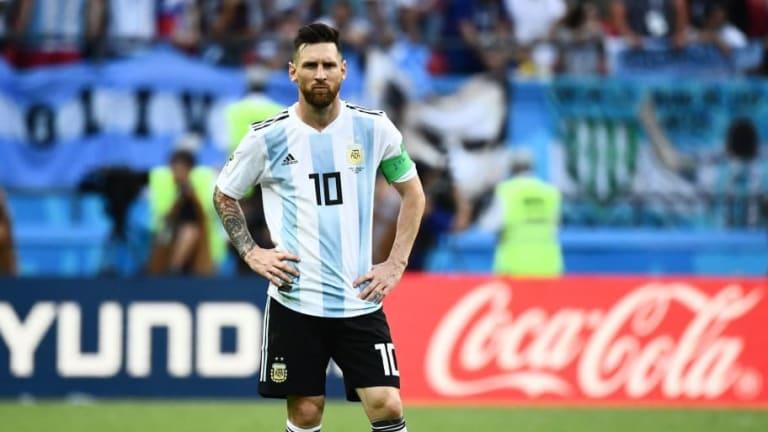PALABRA AUTORIZADA | César Luis Menotti habló sobre Lionel Messi y no se guardó nada