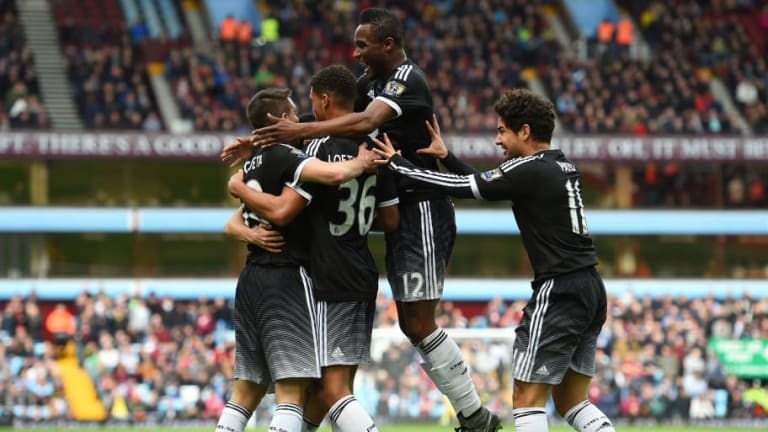 Quartet of Premier League Clubs Reportedly Interested in Signing Young Chelsea Star This Summer