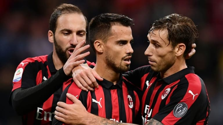 AC Milan 3-2 Sampdoria: Report, Ratings & Reaction as Rossoneri Fight Back for Important Win