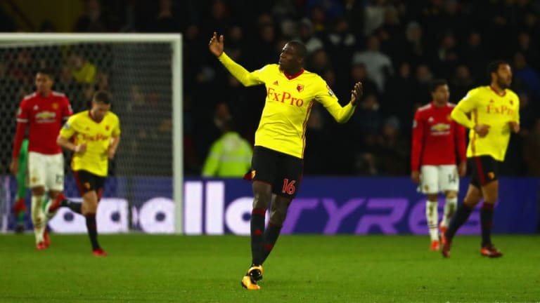 Watford Midfielder Offered Contract Extension Amidst Everton and Arsenal Interest