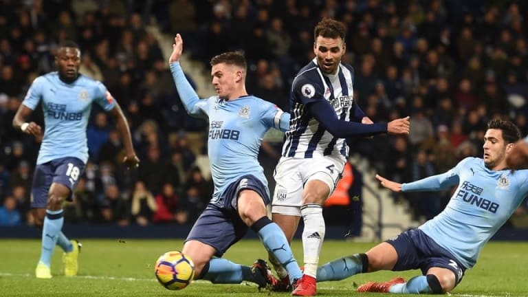 Newcastle United vs West Brom Preview: Classic Encounter, Key Battle, Team News & More