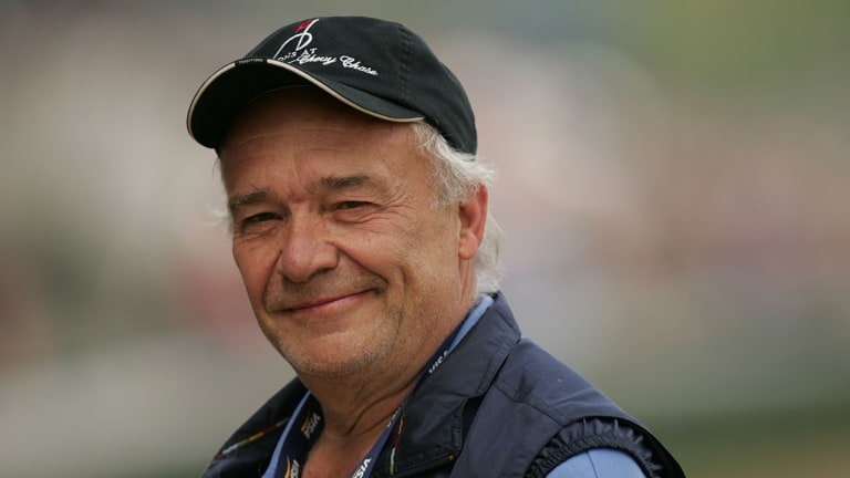 Veteran Writer William Nack Dies