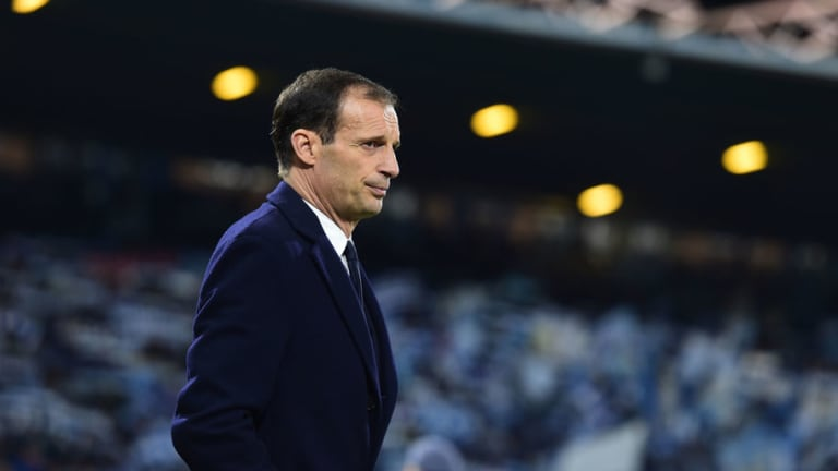 Massimiliano Allegri Brushes Aside Paulo Dybala Speculation After Atletico Madrid Links Intensify