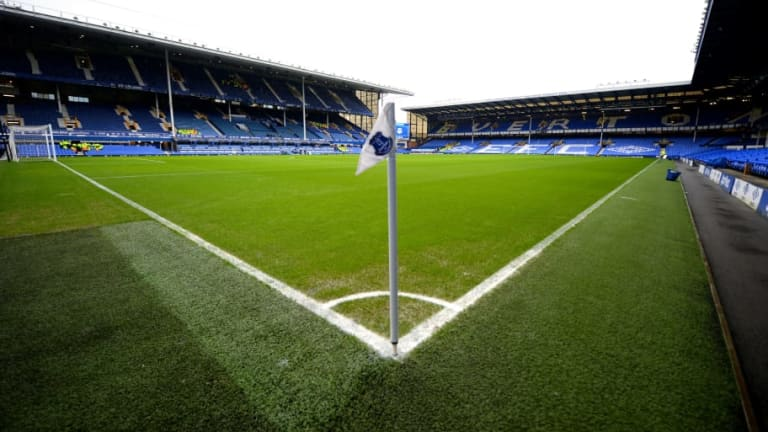 Everton Suspend Head of Academy Recruitment Amid Allegations of Tapping Up Youth Player