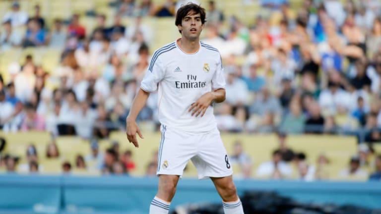 Kaka' desvela cómo Ancelotti provocó su salida del Real Madrid