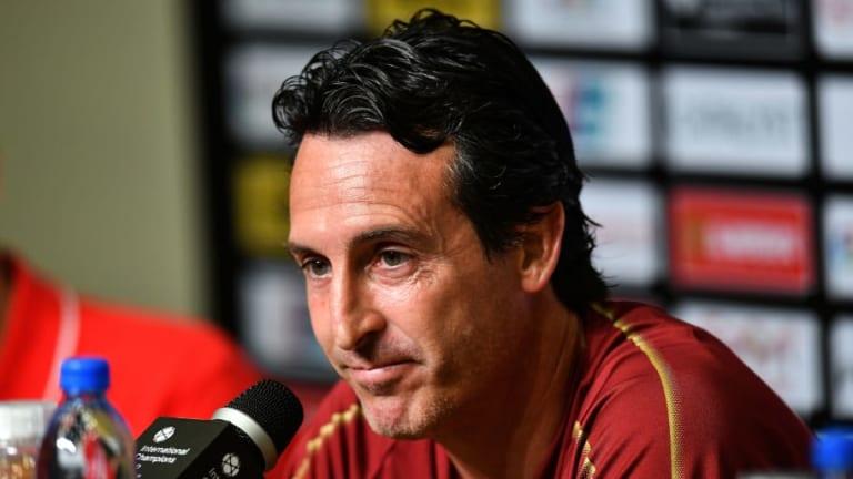 Arsenal Set Asking Price for Out of Favour Goalkeeper Amid Besiktas & Boca Juniors Interest