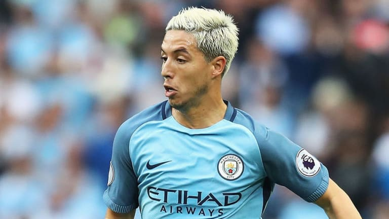 Samir Nasri Banned for 6 Months After Being Found Guilty of Anti-Doping Violation