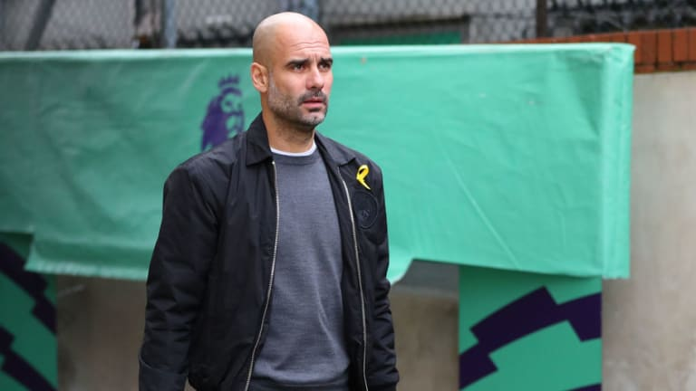 MERCADO | Los dos fichajes que quiere Pep Guardiola para enero