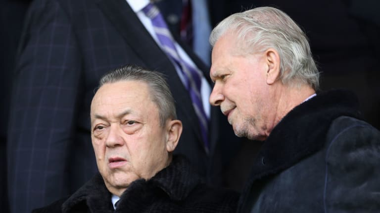 West Ham Owners Confronted by Displeased Fans Over Lack of Transfer Movement