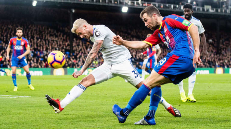 Crystal Palace 0-0 Cardiff: Report, Ratings & Reaction as Eagles & Bluebirds Share Stalemate