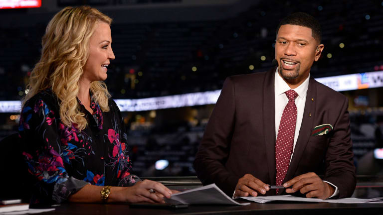 Traina Thoughts: Ratings For ESPN's 'Get Up' Continue To Struggle In A Big Way