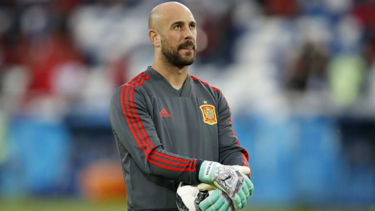 Milan Announce Signings of Pepe Reina & Ivan Strinic as Marco Fassone Teases More Summer Arrivals