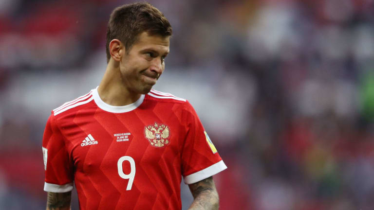 Journalist Confirms West Ham Eyeing January Loan Deal for Clinical Russian Striker