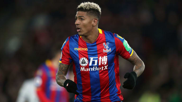 Everton Reignite Interest in Patrick van Aanholt With View to Replacing Leighton Baines