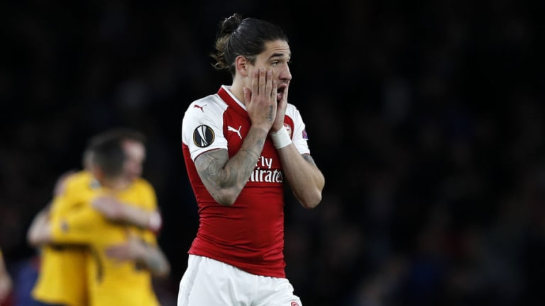 Spanish Report Claims Barcelona Are Keen on Swap Deal for Arsenal Full Back Hector Bellerin