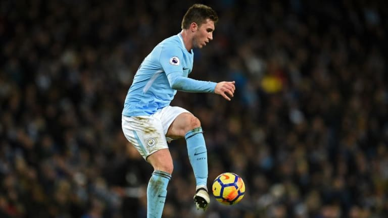 Alan Pardew Issues Warning to Other Premier League Clubs About City New Boy Aymeric Laporte
