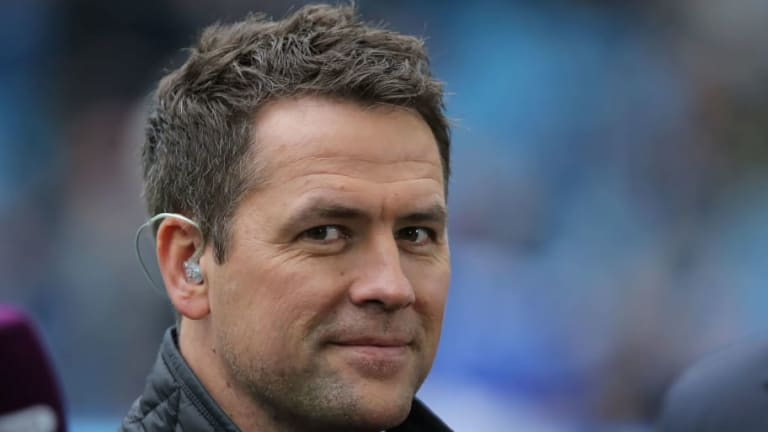 Michael Owen Delivers Pessimistic Prediction About Arsenal's Season as Campaign Takes Shape