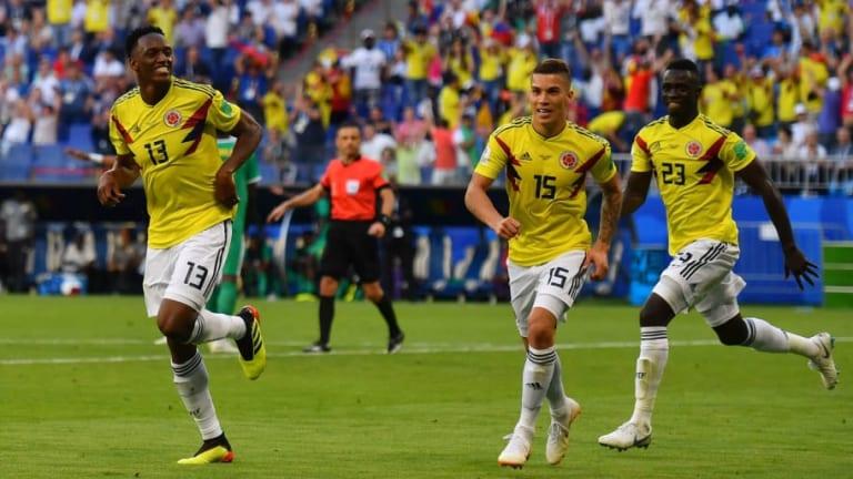 Senegal 0-1 Colombia: Lethal Los Cafeteros Edge Into Last 16 as Cissé's Side Crash Out on Fair Play