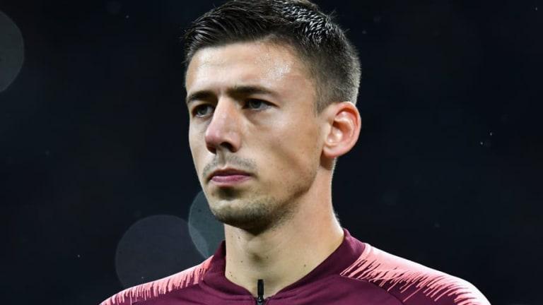 Lenglet revela el motivo por el que rechazó fichar por la Juventus