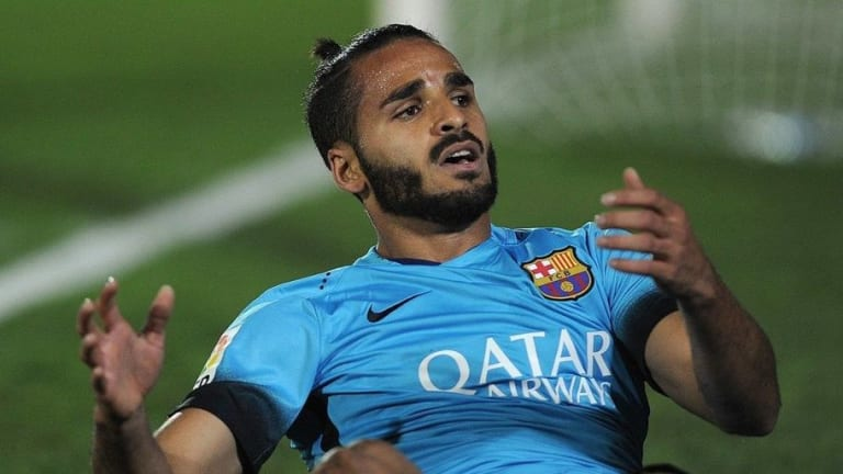 Barcelona Defender Left Embarrassed as Benfica Fail in Attempt to Terminate Loan Deal Early