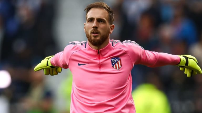 Spanish Report Claims Liverpool & Arsenal Are Favourites to Sign Atlético Madrid's £88m Goalkeeper