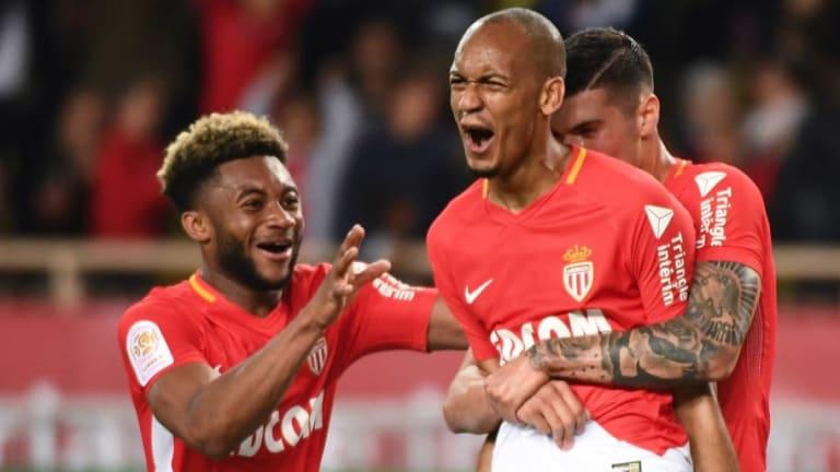 VIDEO: Fabinho's Family Celebrate Liverpool Transfer Following Successful Move From Monaco