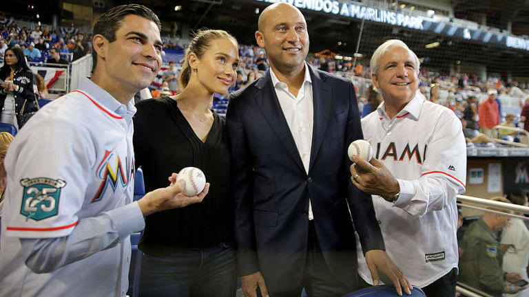 The Marlins Are Trying to Avoid a Lawsuit By Claiming Citizenship in the British Virgin Islands