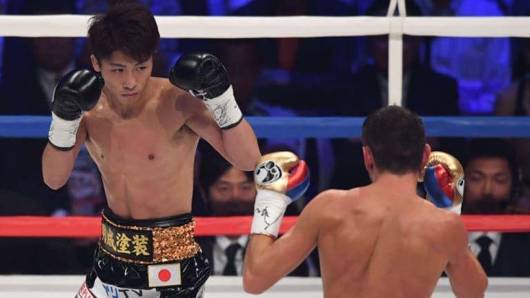 How to Watch Naoya Inoue vs. Juan Carlos Payano: Preview, Live Stream, Time