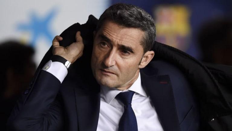 Valverde fue respaldado por los socios encuestados en Mundo Deportivo