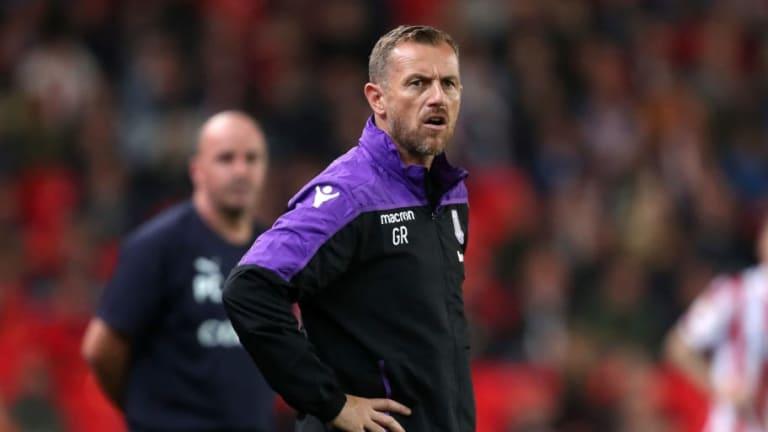 PSG Set to Complete Shock Deadline Day Move for Stoke City Star as Cavani Backup
