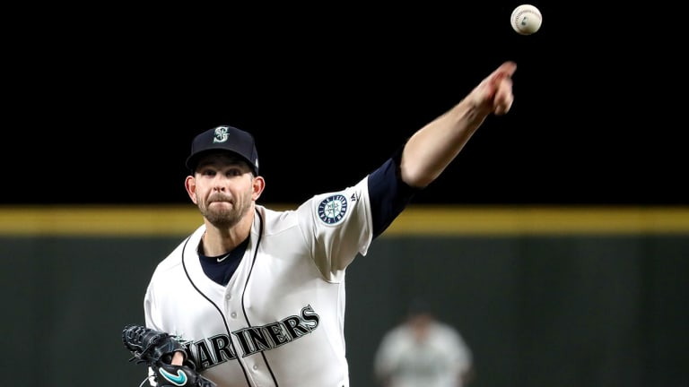 Yankees Acquire Mariners Ace James Paxton in Trade for Three Prospects